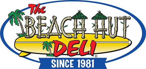 Image result for beach hut deli logo